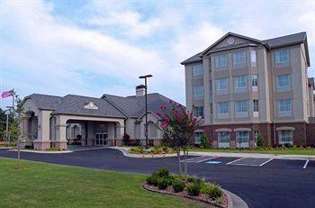 Photo of Homewood Suites Fort Smith