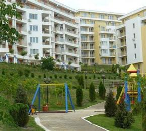 Grand Resort Apartments-Garden