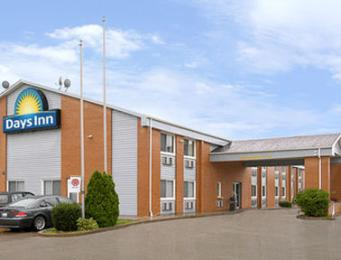 Photo of Days Inn Davenport North
