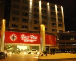 Grand Park Hotel