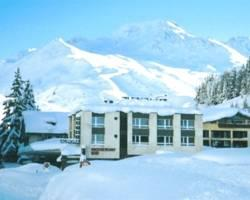 Photo of Hotel Aurora Andermatt