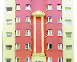 Eterno Hotel