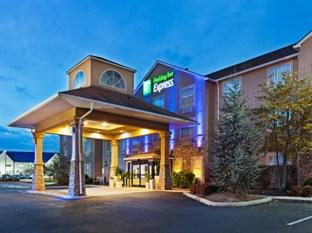 ‪Holiday Inn Express Alcoa (Knoxville Airport)‬