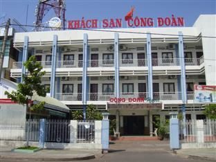 Photo of Cong Doan Hotel My Tho