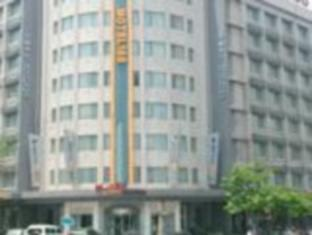 Photo of Motel 168 (Qingdao Railway Station)