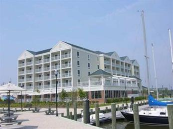 Hilton Garden Inn Kent Island