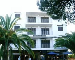 Apartamentos Sofia Playa Ibiza