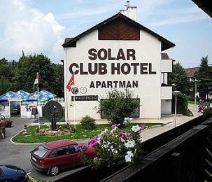Solar Club Hotel