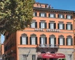Hotel Universo