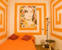 Rome Metropolitan Guesthouse