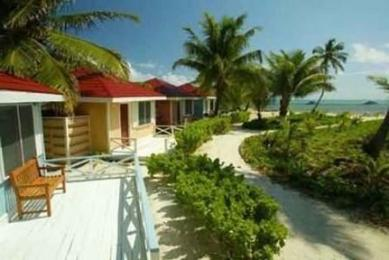 Journey'S End Resort Hotel Belize City