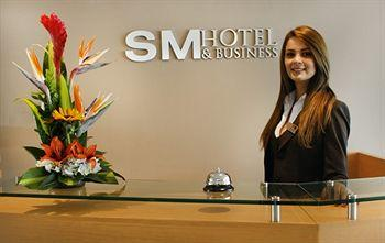 Photo of SM Hotel & Business Lima