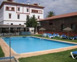 Gran Hotel Marmolejo
