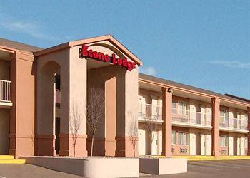 ‪Econo Lodge Albuquerque‬