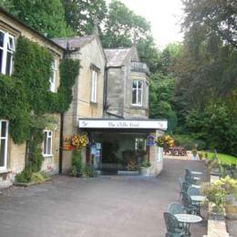 BEST WESTERN Cliffe Hotel