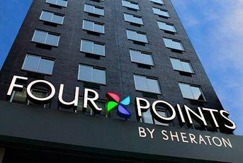 Photo of Four Points by Sheraton Manhattan SoHo Village New York City