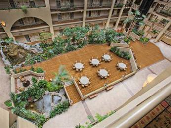 Photo of Embassy Suites Seattle-Bellevue