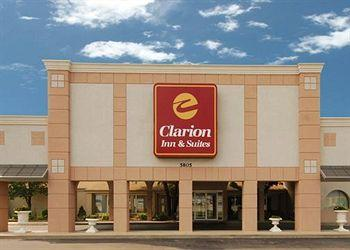 ‪Clarion Inn & Suites Wichita‬
