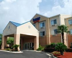 ‪Fairfield Inn Lake Charles Sulphur‬