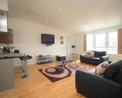 Edinburgh Pearl Apartments Lochrin