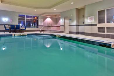 Photo of Holiday Inn Express Hotel & Suites Newmarket