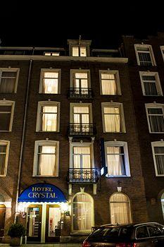Photo of Hotel Crystal Amsterdam