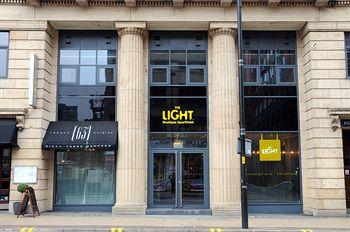 Photo of The Light Boutique ApartHotel Manchester