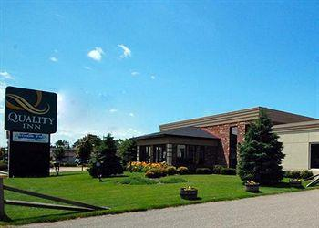 Photo of Quality Inn Wisconsin Rapids