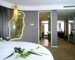 Photo of Rhea Boutique Hotel (Shanghai Jinqiao)