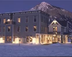 ‪Crested Butte International Lodge & Hostel‬
