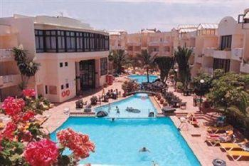 Photo of Fiesta Apartments Corralejo Gardens