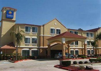 Comfort Inn & Suites Seabrook