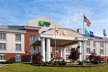 ‪Holiday Inn Express Cullman‬