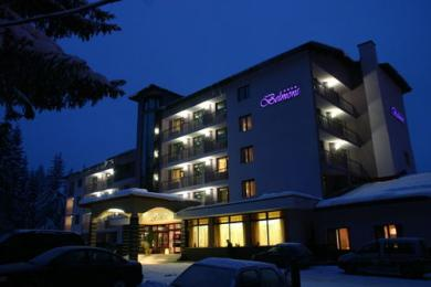 Photo of Belmont Spa Hotel Pamporovo