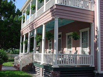 Photo of Spencer House Inn Bed and Breakfast Saint Marys