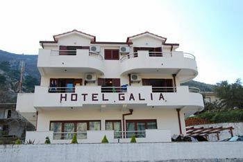 Hotel Galia