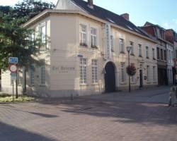 Photo of Hostellerie Ter Driezen Turnhout
