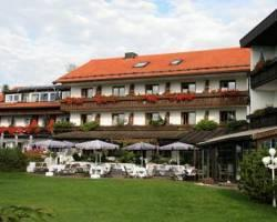 Vitalhotel Die Mittelburg