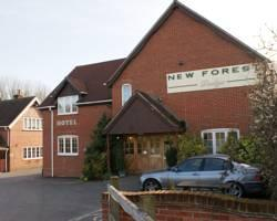Photo of New Forest Lodge Landford