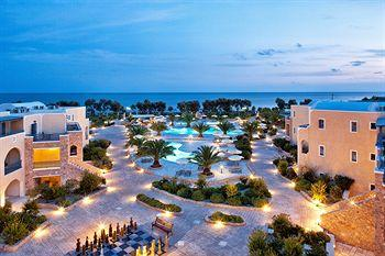 Photo of Santo Miramare Resort Perivolos