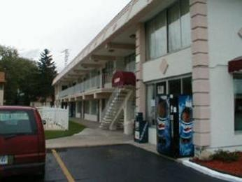 Econo Lodge Saint Joseph