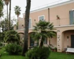 Villa Etelka Bed and Breakfast