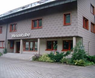 Photo of Hotel Weinstube Nendeln