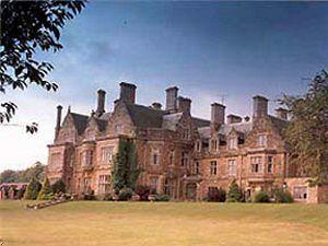 Branston Hall Hotel