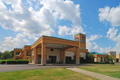 Photo of Best Western Executive Suites Columbus