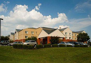 Fairfield Inn & Suite