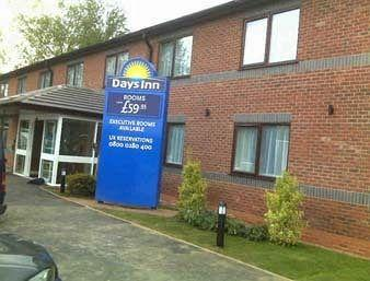 ‪Days Inn Corley NEC‬