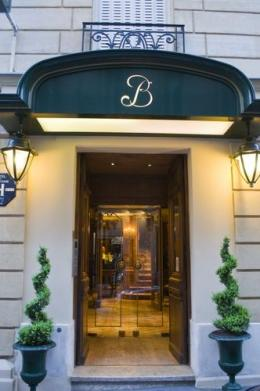 Photo of Balmoral Hotel Paris