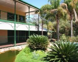 Photo of Bed & Breakfast Pathdorf Alice Springs