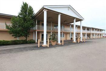 Americas Best Value Inn Ashtabula/Austinburg
